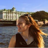Rozaliya Asenova