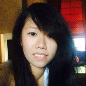 Zhen Choo Huang