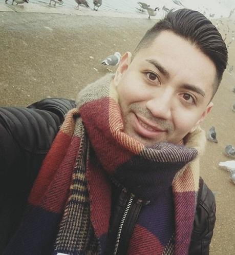 Alejandro Olmedo