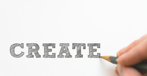 benefits being creative
